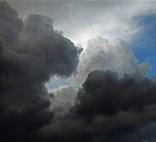 Clouds by sensameleon