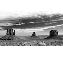 The Wild West Photographic Print