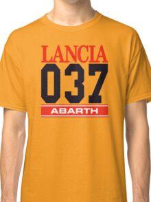 rally legend Classic T-Shirt
