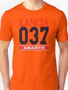 rally legend Unisex T-Shirt