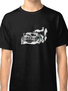 Lancia 037 Rallye T Shirt Classic T-Shirt