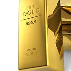 Fine Gold by TinaGraphics