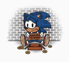 Speed Addict Kids Clothes