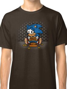 Speed Addict Classic T-Shirt