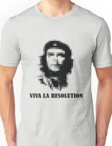 Viva la Resolution! Unisex T-Shirt