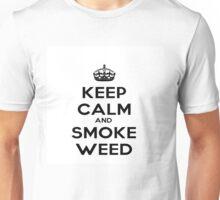 stay lean Unisex T-Shirt