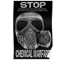 ☝ ☞ STOP CHEMICAL PICTURE/CARD-HEARTFELT DEDICATION TO♥♥ THE CHILDREN♥♥ AND ALL WHOSE LIVES THAT WERE TAKEN♥♥☝ ☞ Poster