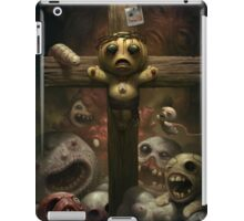 Binding of Isaac print iPad Case/Skin