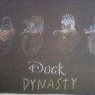 Duck dynasty by jeffaz81