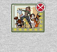 Dogs of War Unisex T-Shirt