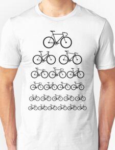 Bike shirt T-Shirt