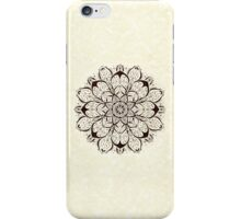 Pattern #6 iPhone Case/Skin