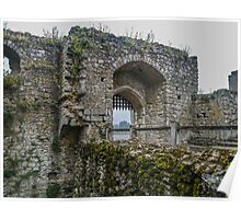 Leeds Castle, Kent, UK Poster