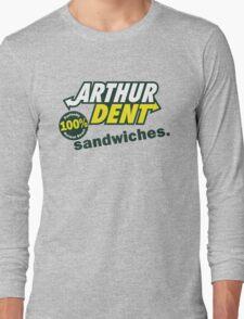 The Sandwich Maker Long Sleeve T-Shirt