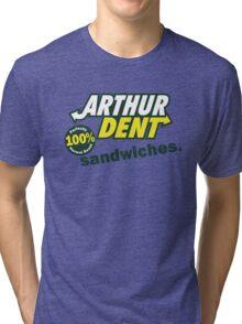 The Sandwich Maker Tri-blend T-Shirt