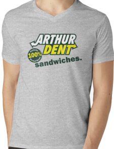 The Sandwich Maker Mens V-Neck T-Shirt