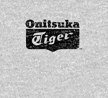 Onitsuka Tiger Logo Tee Unisex T-Shirt