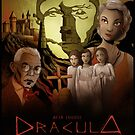 Dracula Fan Poster by lemomekeke