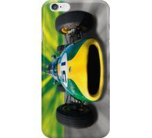 Lotus F1 iPhone Case/Skin