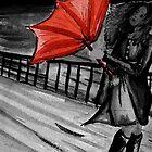 Windy weather by Izzy83