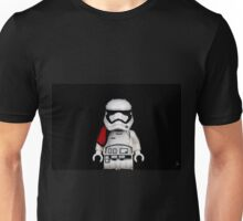 First Order Stormtrooper Officer Unisex T-Shirt