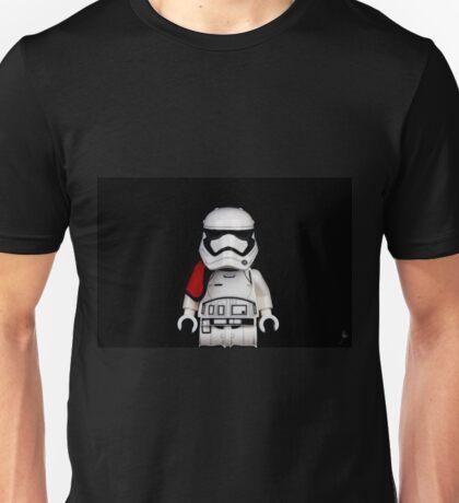 First Order Stormtrooper Officer Unisex T-Shirt