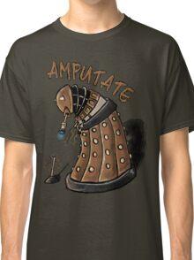 Hurt Dalek Classic T-Shirt