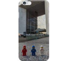Urban Exploration (#2) - Marble Cube iPhone Case/Skin