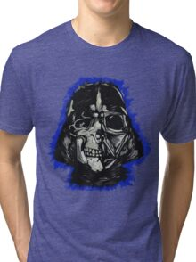 Skellydarth Tri-blend T-Shirt