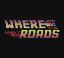 Roads by Echographix Multimedia Arts
