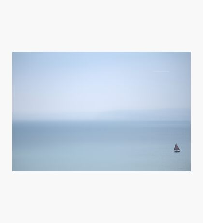""""""" On A Boundless Ocean Of Dreams """" Photographic Print"""