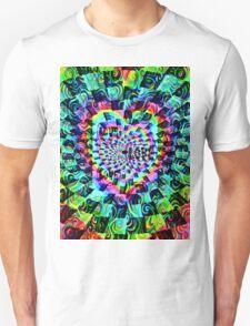 war for love T-Shirt