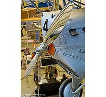 Boeing FB-5 Photographic Print