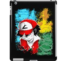 Gotta Catch em All iPad Case/Skin