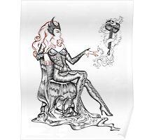 The Enchantress Poster