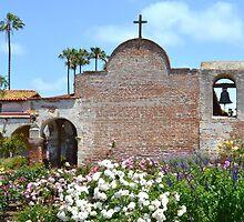 Sacred Gardens by seeya