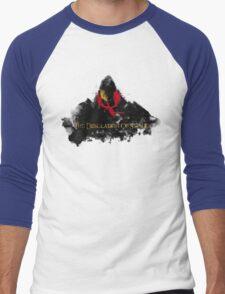 The Desolation Of Smaug Men's Baseball ¾ T-Shirt