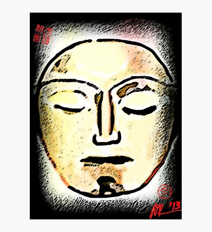 Buddha Nature Photographic Print