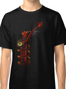 spring girl Classic T-Shirt