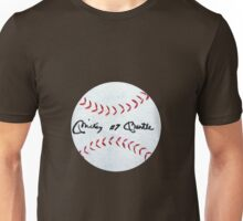 THE MICK Unisex T-Shirt