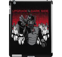 Darthmen iPad Case/Skin