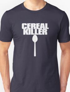 Cereal Killer Unisex T-Shirt