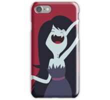 Marceline - Adventure Time iPhone Case/Skin