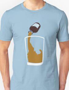 Idaho Local Brew funny nerd geek geeky T-Shirt