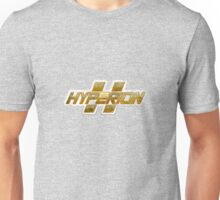 Hyperion (real) Unisex T-Shirt