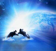 Orca  Dance by Kerri Ann Crau