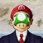 Son of Mario by TinMan25