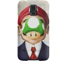 Son of Mario Samsung Galaxy Case/Skin