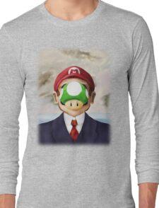 Son of Mario Long Sleeve T-Shirt