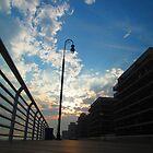 Long Beach, NY     Boardwalk                                     4549 by KarenDinan